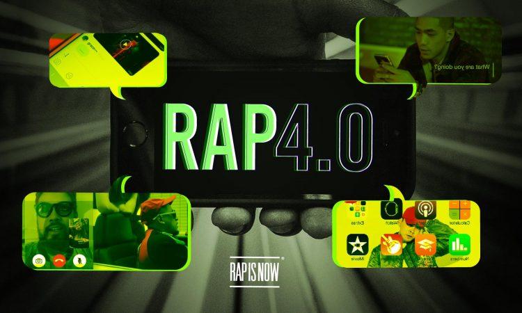 RAP40