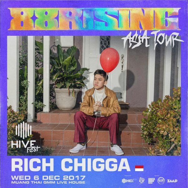 Rich Chiga