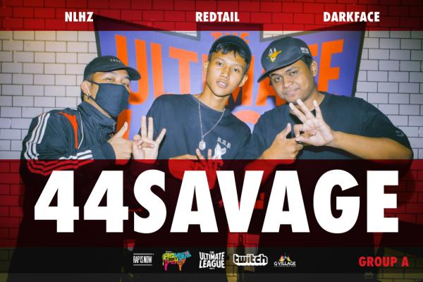 44SAVAGE