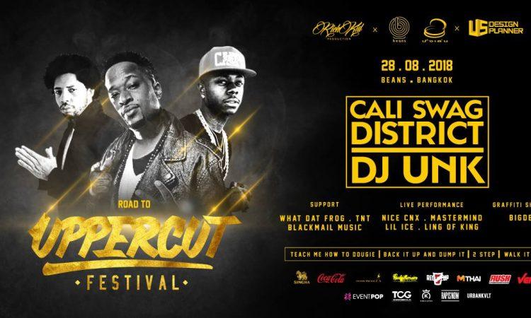 Uppercut festival