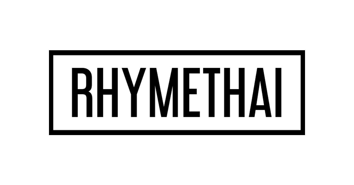 rhymethaiccc