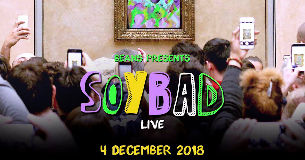 soybad