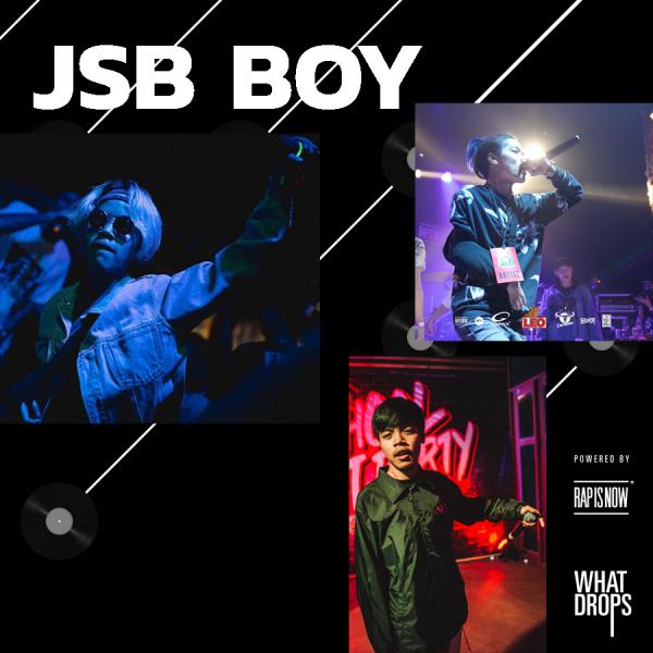 JSB BOY