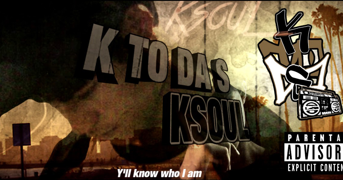 ksoul whoiam