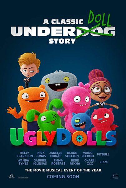 Ugly Dolls (18)