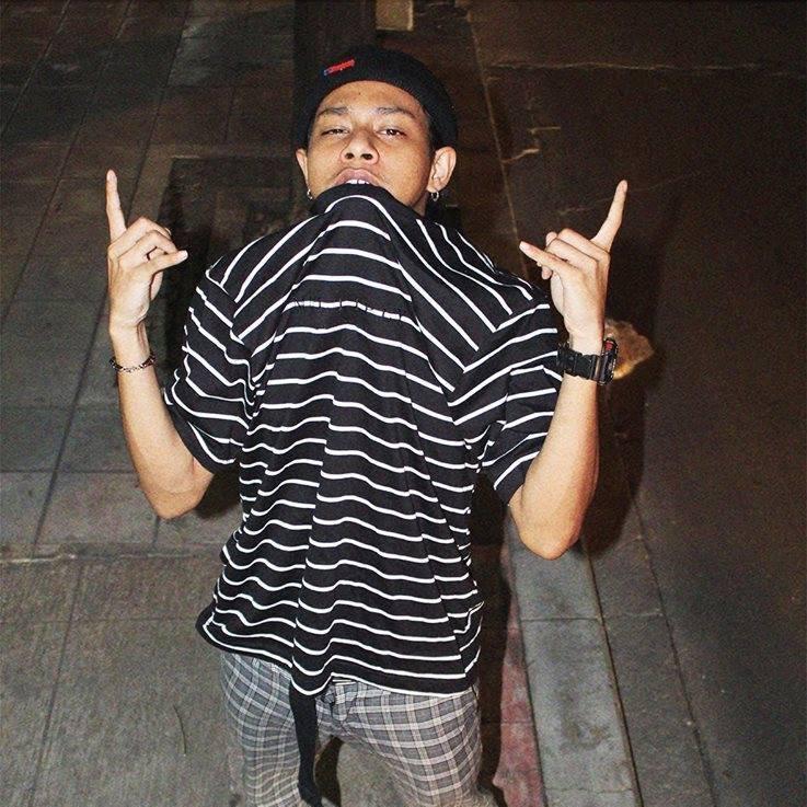P$J HATYAIBOII ปล่อยผลงาน EP TIMETRAVELLER